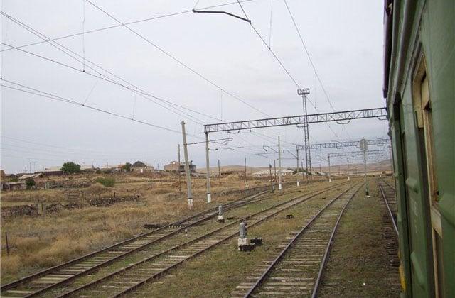 Дочка РЖД вложит в железные дороги Армении более пяти миллионов долларов